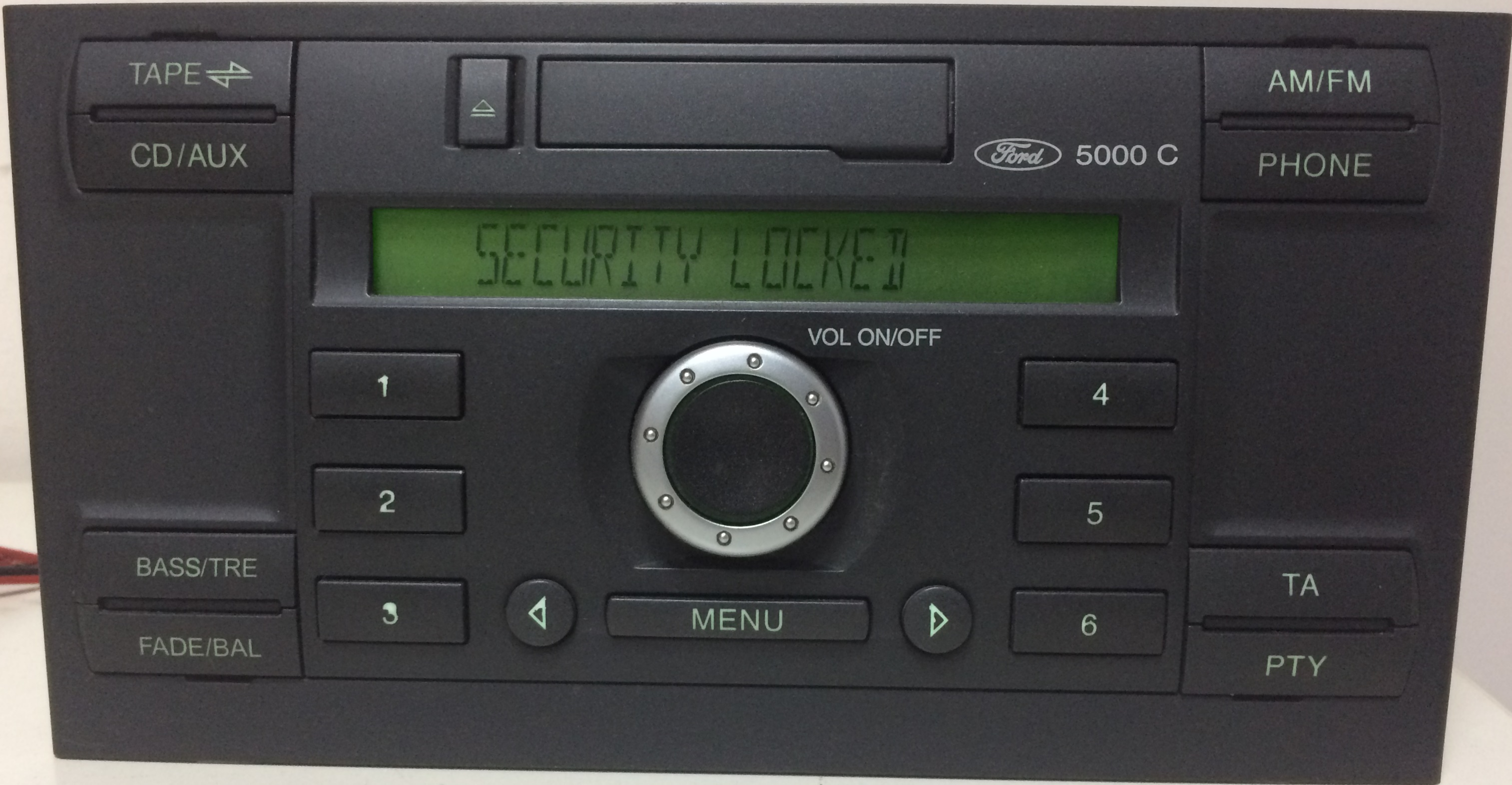 security_locked
