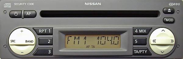 Nissan_blaupunkt_1din