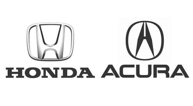 Автомагнитолы HONDA/ACURA
